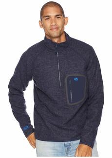 Mountain Hardwear Hatcher™ 1/2 Zip Pullover