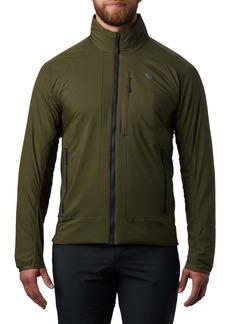 Mountain Hardwear Kor Cirrus Zip Jacket