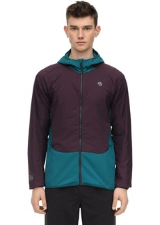 Mountain Hardwear Kor Strata Climb Nylon Jacket