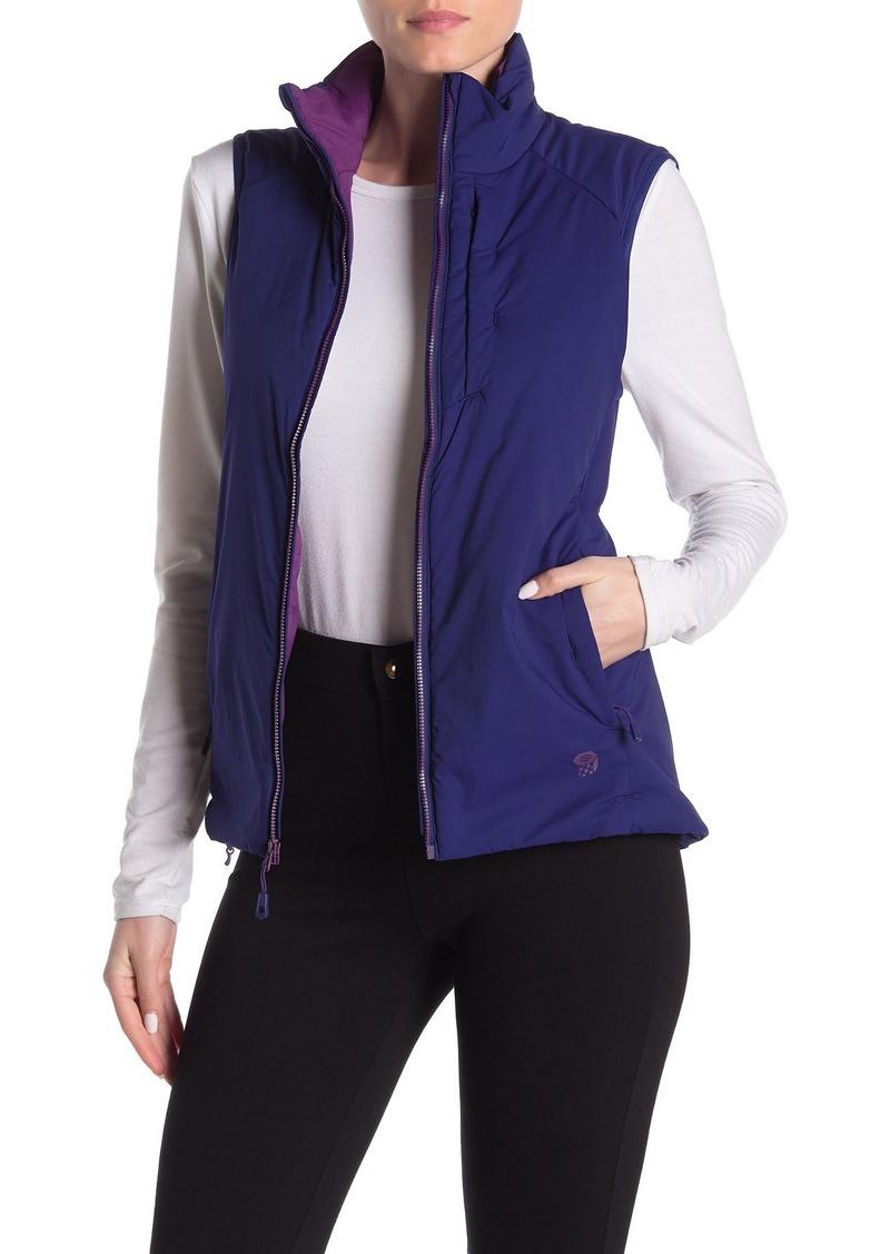 Mountain Hardwear Kor Strata Pimaloft(R) Insulated Water-Resistant Jacket