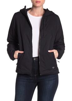 Mountain Hardwear Kor Strata Primaloft(R) Insulated Water-Resistant Zip Hoodie