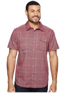Mountain Hardwear Landis Short Sleeve Shirt
