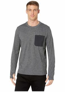 Mountain Hardwear Mainframe Crew Long Sleeve Shirt