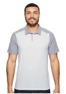 Mountain Hardwear MHW AC Short Sleeve Polo