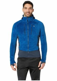 Mountain Hardwear Monkey Man™ Grid II Hooded Jacket