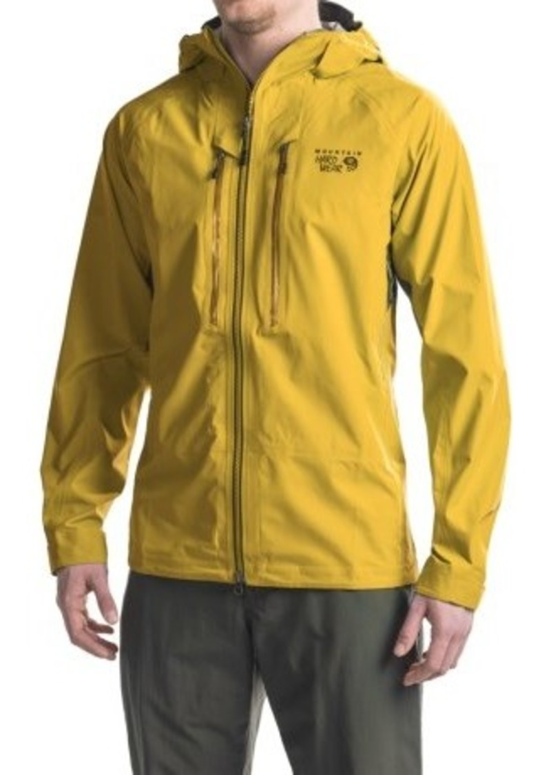 mountain hardwear mountain hardwear outerwear