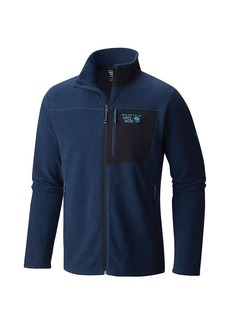 Mountain Hardwear Men's Toasty Twill Jacket