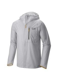 Mountain Hardwear Men's Supercharger Shell Jacket
