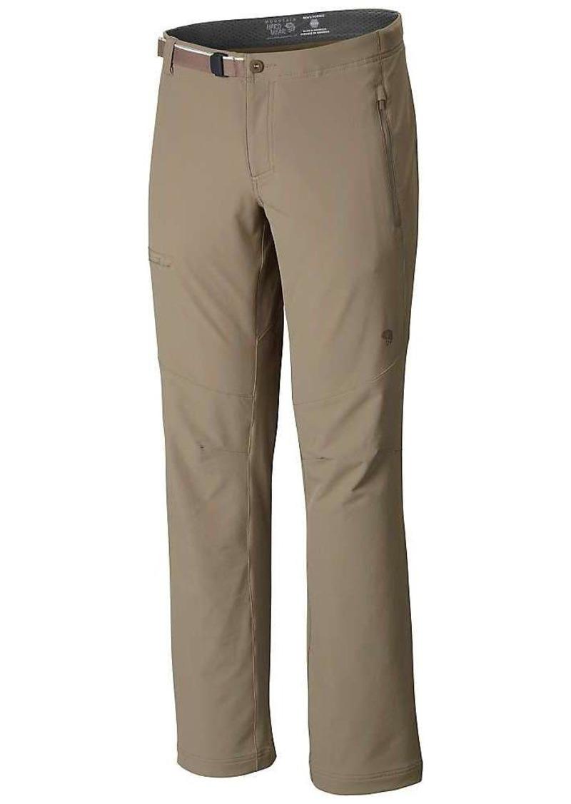 Mountain Hardwear Men's Chockstone Midweight Active Pant