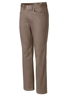 Mountain Hardwear Men's Passenger 5 Pocket Pant