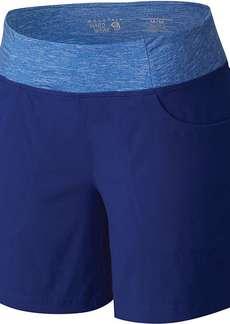 Mountain Hardwear Women's Dynama 4 IN Short