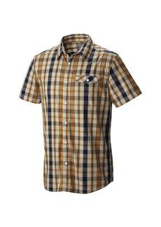 Mountain Hardwear Men's Stout SS Shirt