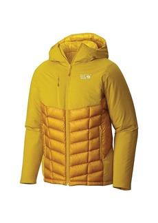 Mountain Hardwear Men's Supercharger Insulated Jacket