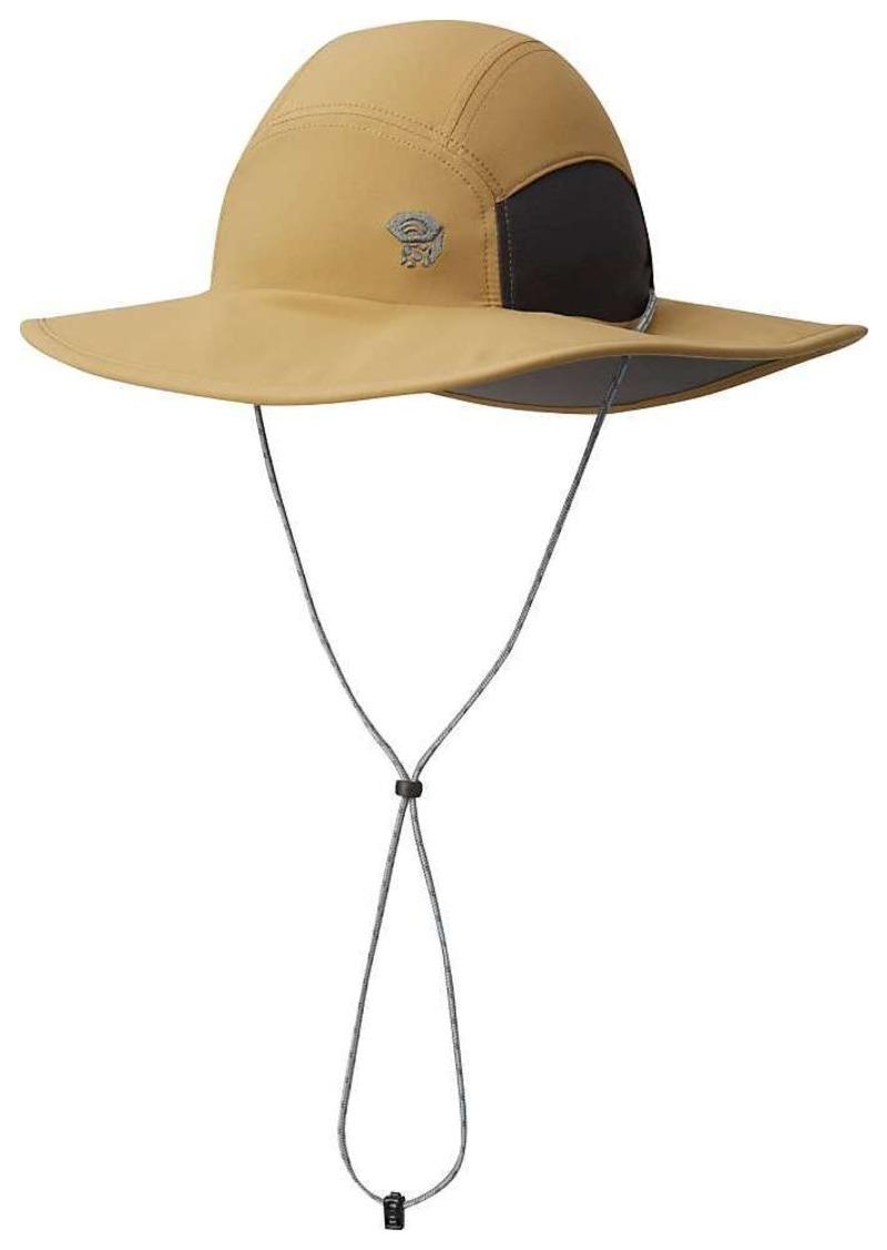 37f5f6b91722e Mountain Hardwear Mountain Hardwear Chiller Wide Brim Hat II