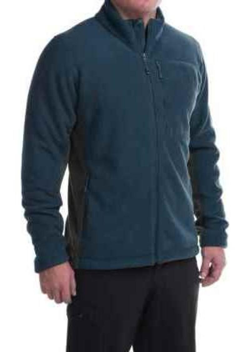 Mountain Hardwear Mountain Hardwear Dual Fleece Jacket (For Men ...