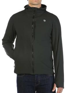 Mountain Hardwear Men's ATherm Hooded Jacket
