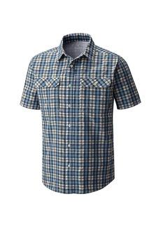 Mountain Hardwear Men's Canyon AC SS Shirt