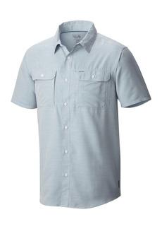 Mountain Hardwear Men's Canyon Short-Sleeve Shirt from Eastern Mountain Sports