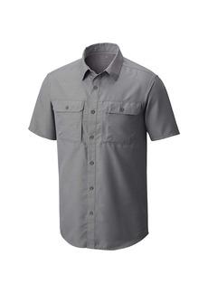 Mountain Hardwear Men's Canyon SS Shirt
