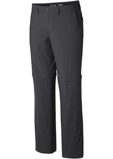 Mountain Hardwear Men's Castil Convertible Pant