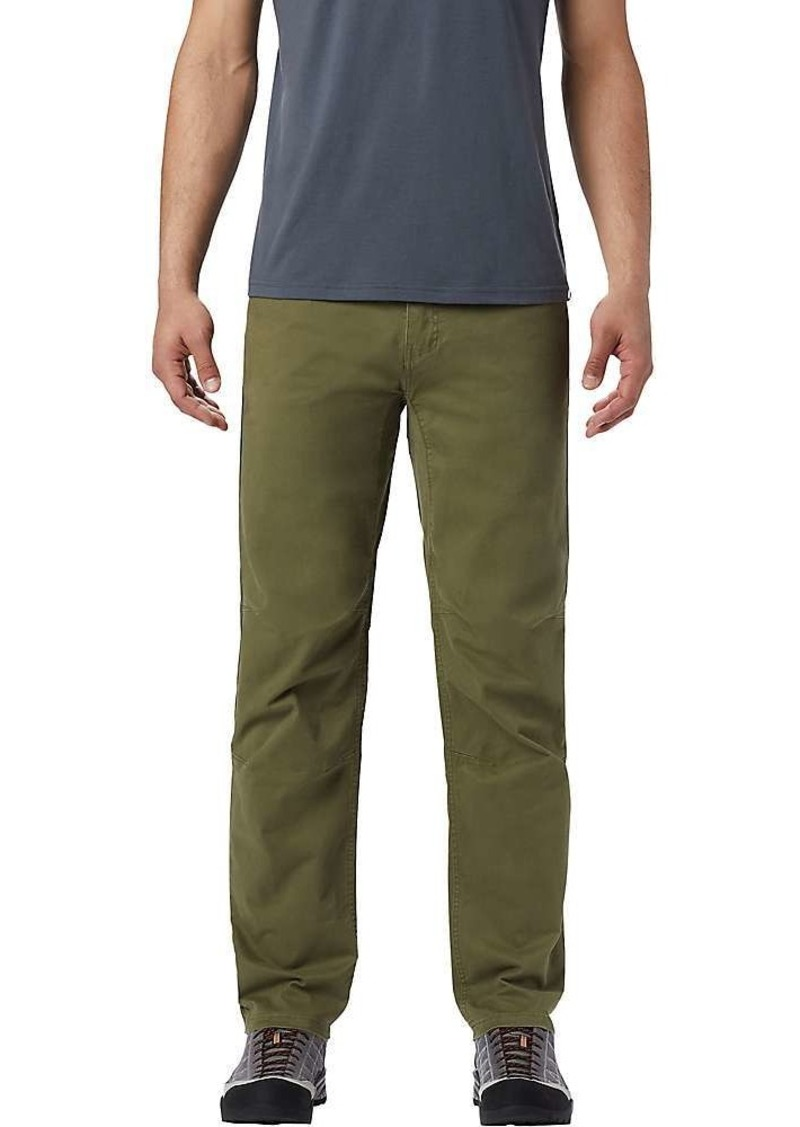 Mountain Hardwear Men's Cederberg Pant