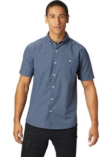 Mountain Hardwear Men's Clear Creek SS Shirt
