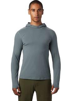 Mountain Hardwear Men's Crater Lake LS Hoody