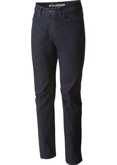 Mountain Hardwear Men's Crux Denim Jean