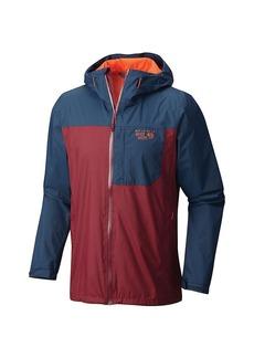 Mountain Hardwear Men's DynoStryke Jacket