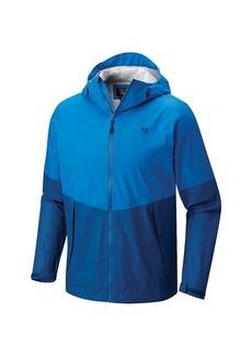 Mountain Hardwear Men's Exponent Jacket