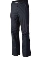 Mountain Hardwear Men's Exponent Pant