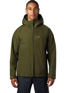 Mountain Hardwear Men's Exposure/2 GTX Paclite Jacket