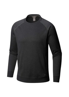 Mountain Hardwear Men's Firetower LS Crew