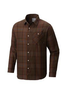 Mountain Hardwear Men's Franklin LS Shirt