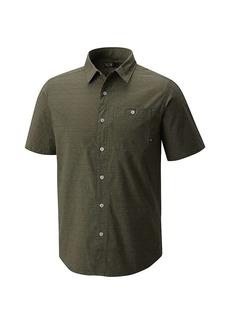 Mountain Hardwear Men's Franz SS Shirt