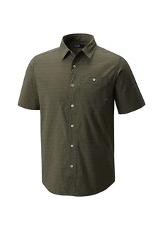 Mountain Hardwear Men's Franz SS Shirt