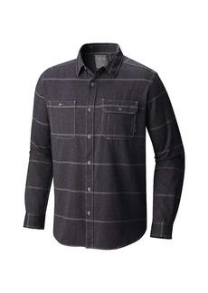 Mountain Hardwear Men's Frequenter Stripe LS Shirt
