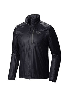 Mountain Hardwear Men's Ghost Lite Pro Jacket