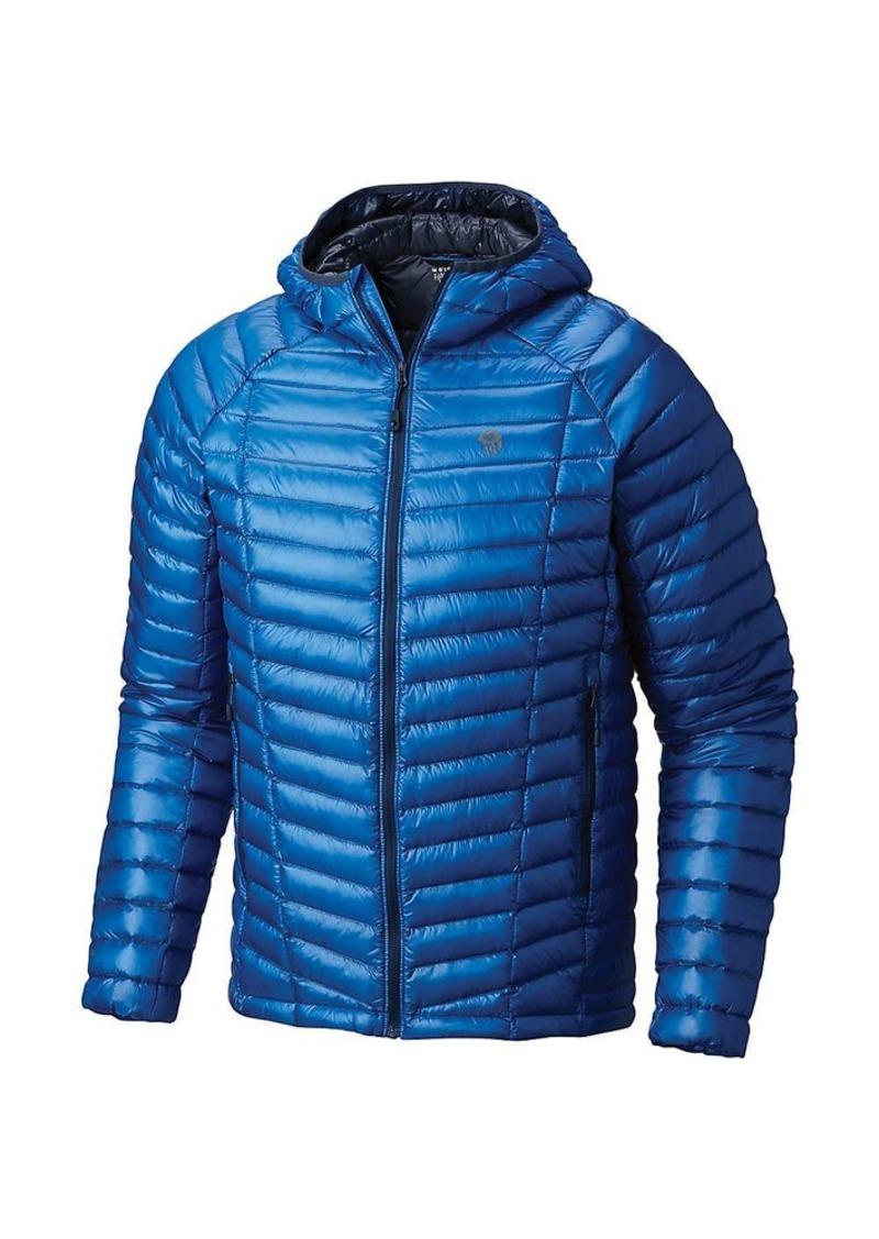 Mountain Hardwear Men's Ghost Whisperer Hooded Down Jacket