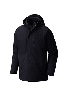 Mountain Hardwear Men's Hardwave Parka