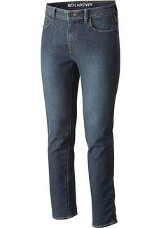 Mountain Hardwear Men's Hardwear Denim Jean