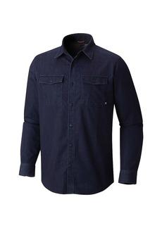 Mountain Hardwear Men's Hardwear Denim Shirt