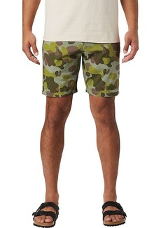 Mountain Hardwear Men's J Tree 7 Inch Short