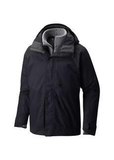 Mountain Hardwear Men's KillSwitch Composite Jacket