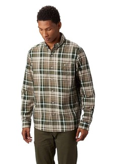 Mountain Hardwear Men's Minorca LS Shirt