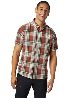 Mountain Hardwear Men's Minorca SS Shirt