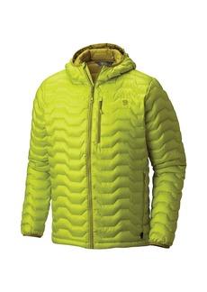 Mountain Hardwear Men's Nitrous Hooded Down Jacket