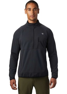 Mountain Hardwear Men's Norse Peak Half Zip Pullover