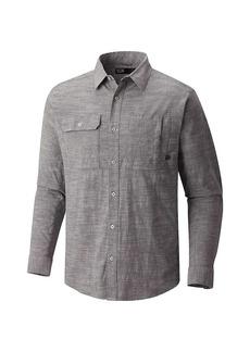 Mountain Hardwear Men's Outpost Long Sleeve Shirt