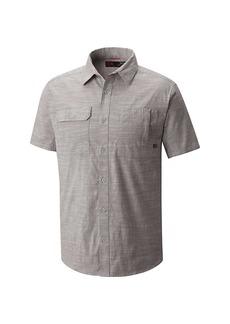 Mountain Hardwear Men's Outpost Short Sleeve Shirt